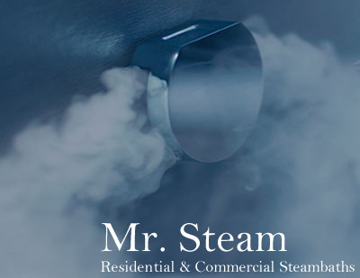 Mr. Steam Residential and Commercial Steambaths